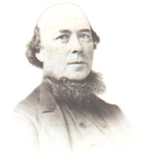 picture of charles chiniquy